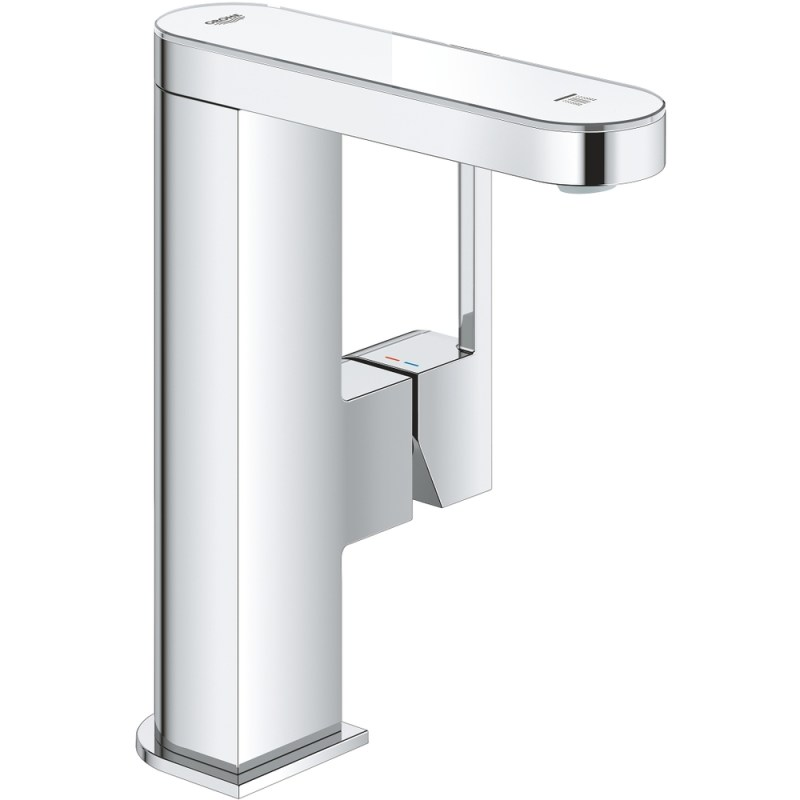 Grohe Plus Basin Mixer with LED Display M-Size 23958