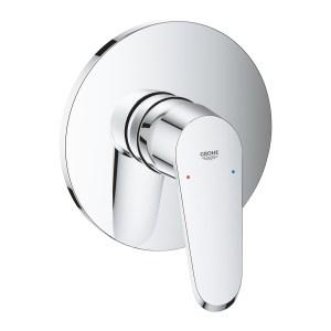 Grohe Eurodisc Cosmopolitan Shower Mixer Trim 24055