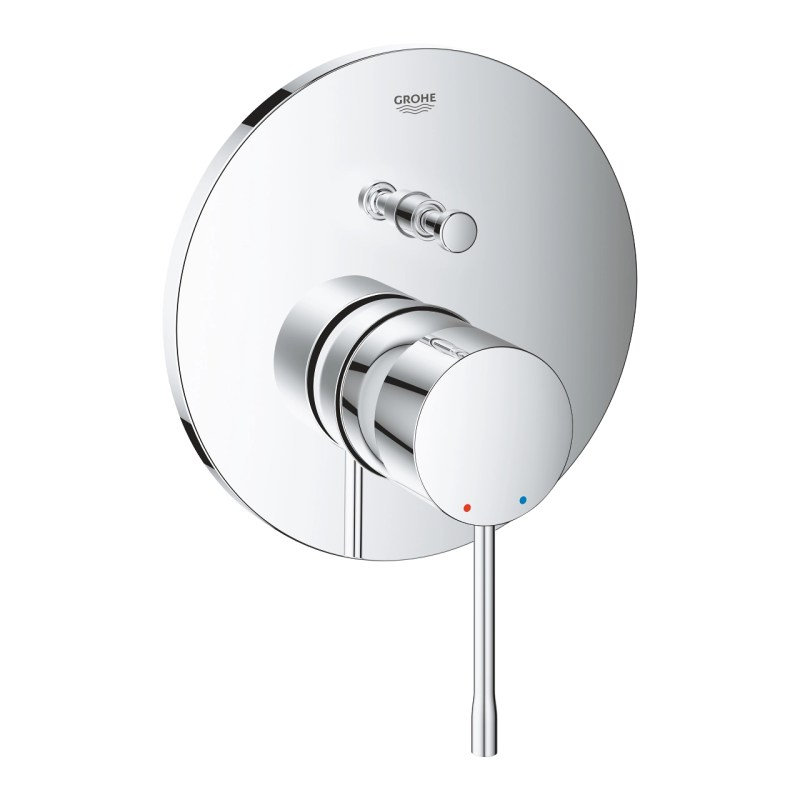 Grohe Essence Shower Mixer with 2-Way Diverter 24058