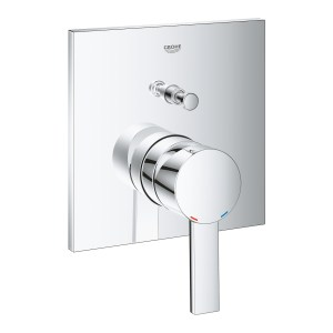 Grohe Allure Shower Mixer Trim with 2-Way Diverter 24070