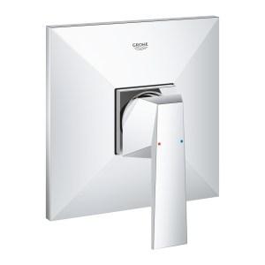 Grohe Allure Brilliant Shower Mixer Trim 24071