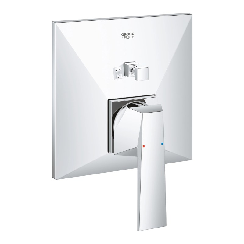 Grohe Allure Brilliant Shower Mixer with 2-Way Diverter 24072