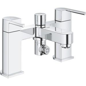Grohe Plus Bath/Shower Mixer 25133
