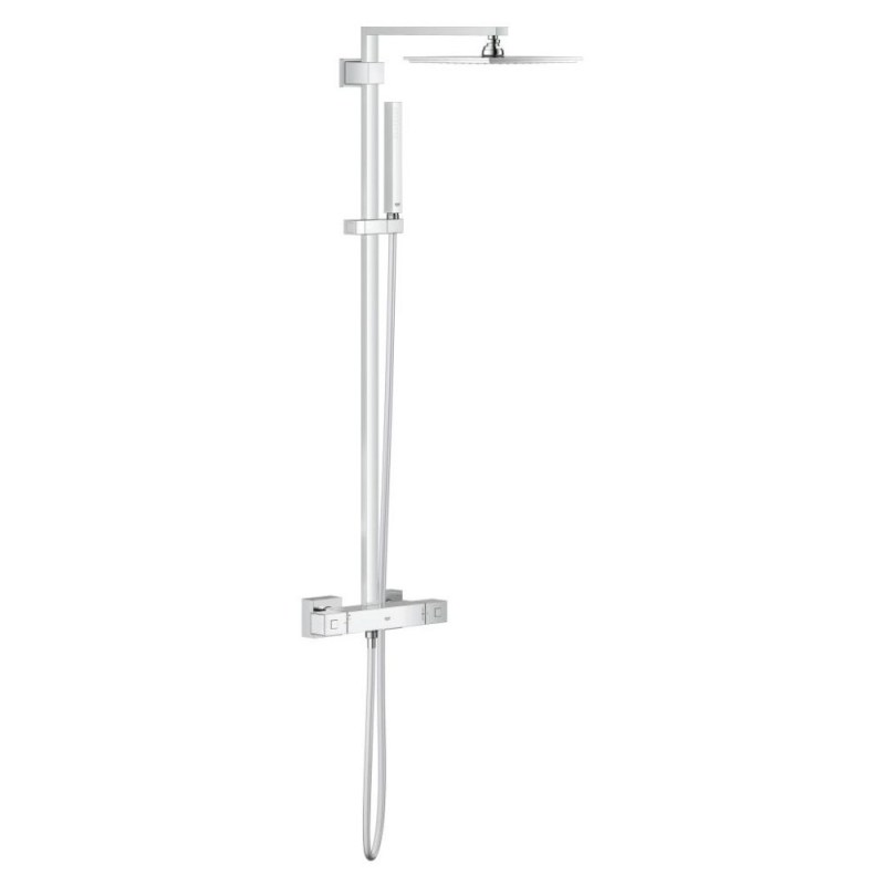 Grohe Euphoria Cube XXL 230 Wall Mounted Shower System 26087