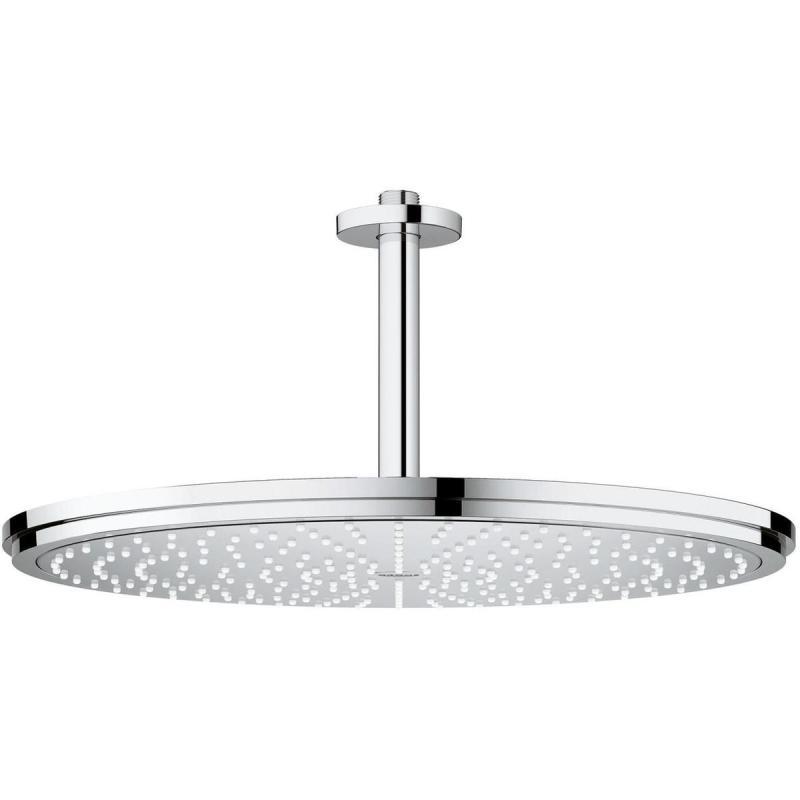 Grohe Rainshower Cosmopolitan 400 Ceiling Head Shower Set 26256