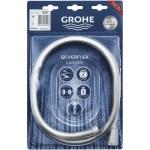 Grohe Silverflex Longlife Twistfree Shower Hose 1250mm
