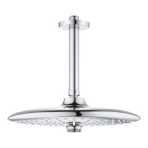 Grohe Euphoria 260 Ceiling Head Shower Set 26460