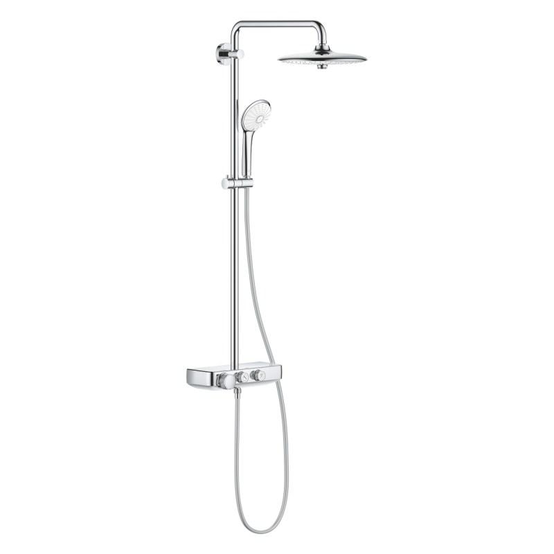 Grohe Euphoria SmartControl System 260 Mono Shower System 26509