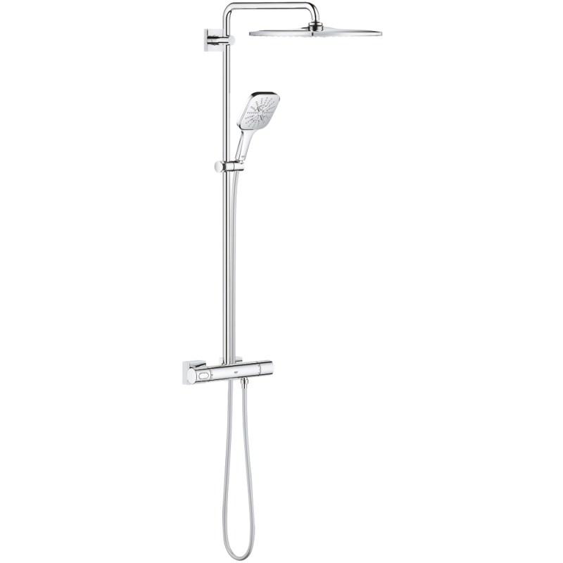 Grohe Rainshower Smartactive 310 Shower System 26652