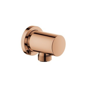 """Grohe Rainshower Shower Outlet Elbow 1/2"""" 27057 Warm Sunset"""
