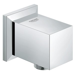 """Grohe Allure Brilliant Shower Outlet Elbow 1/2"""" 27707"""