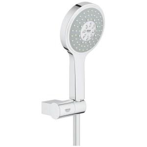 Grohe Power&Soul Cosmopolitan 130 Wall Holder Shower Set 27741