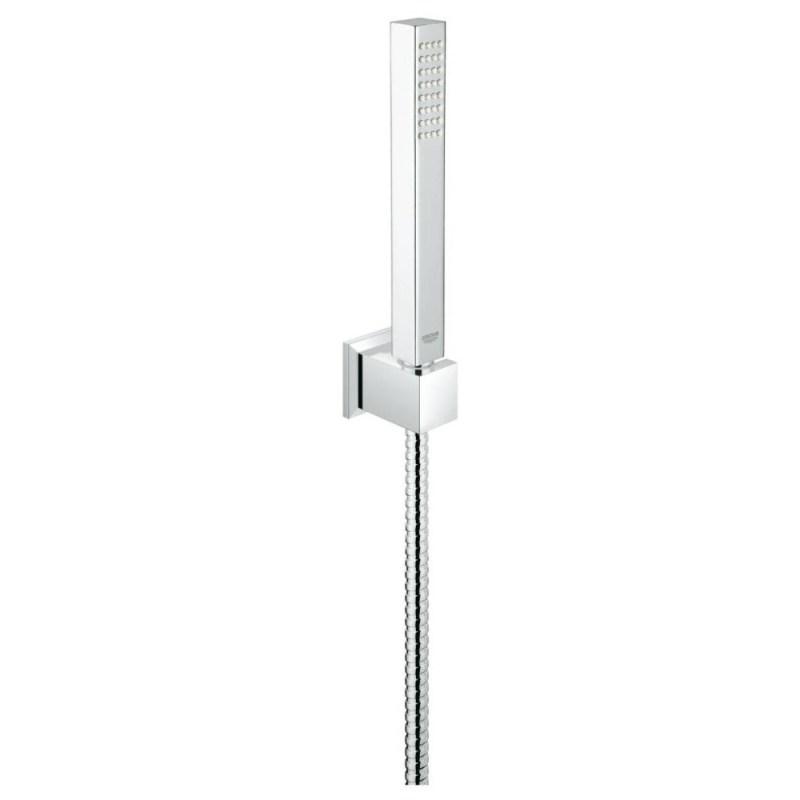 Grohe Euphoria Cube  Stick Wall Holder Shower Set 1 Spray 27889