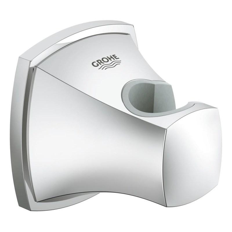 Grohe Grandera Wall Hand Shower Holder 27969 Chrome