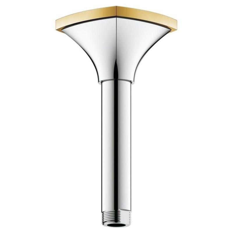 Grohe Rainshower Grandera Shower Ceiling Arm 142mm 27978 Chrome/