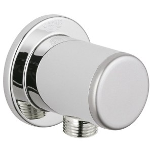 """Grohe Relexa Shower Outlet Elbow 1/2"""" 28626"""
