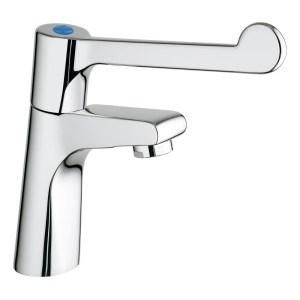 "Grohe Hospita Sink Pillar Tap 1/2"" Cold 30978"