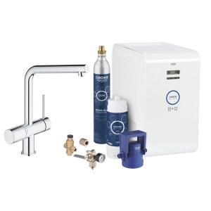 Grohe Blue Minta Professional Starter Kit 31347