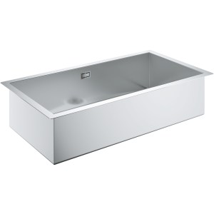 Grohe K700 Stainless Steel Sink 1 Bowl 31580