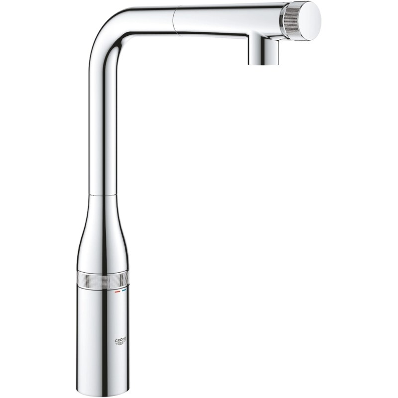 Grohe Essence SmartControl Sink Mixer with Pullout 31615