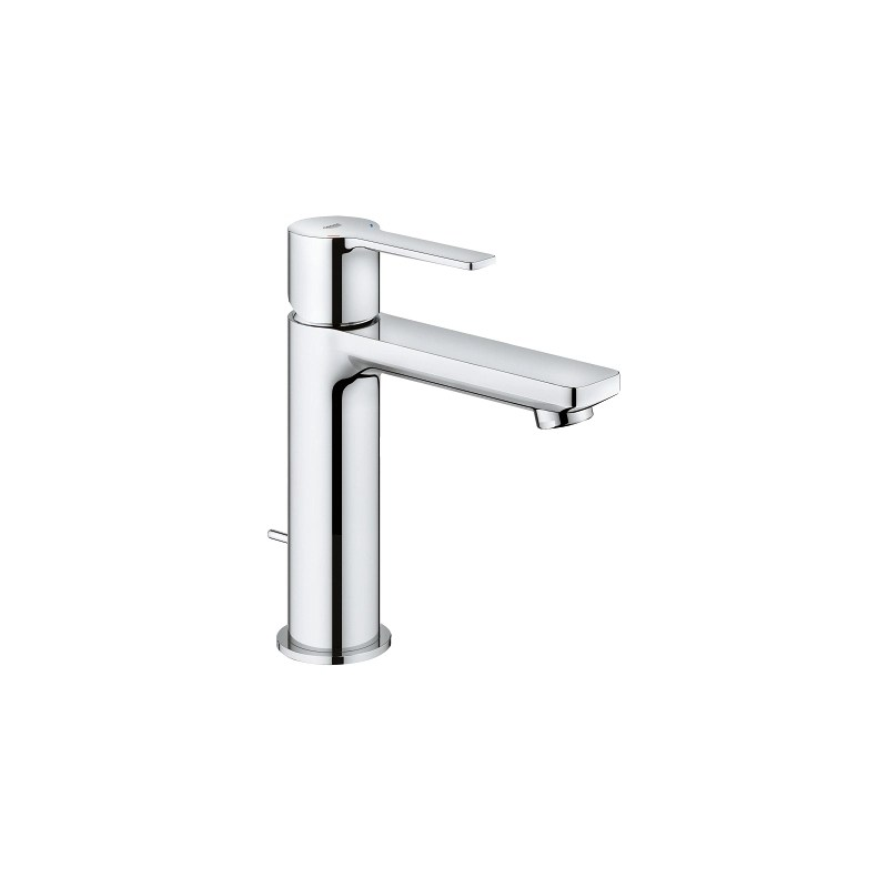 Grohe Lineare Basin Mixer Tap S-Size 32114 Chrome