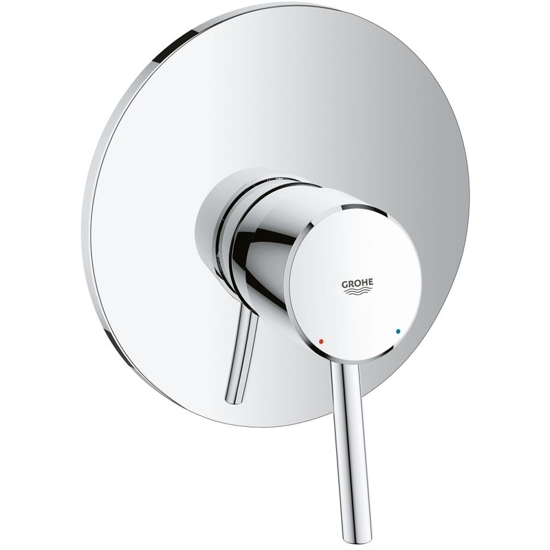 """Grohe Concetto Single-Lever Shower Mixer 1/2"""" 32213"""
