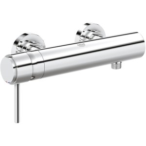 """Grohe Atrio Single-Lever Wall Mounted Shower Mixer 1/2"""" 32650"""