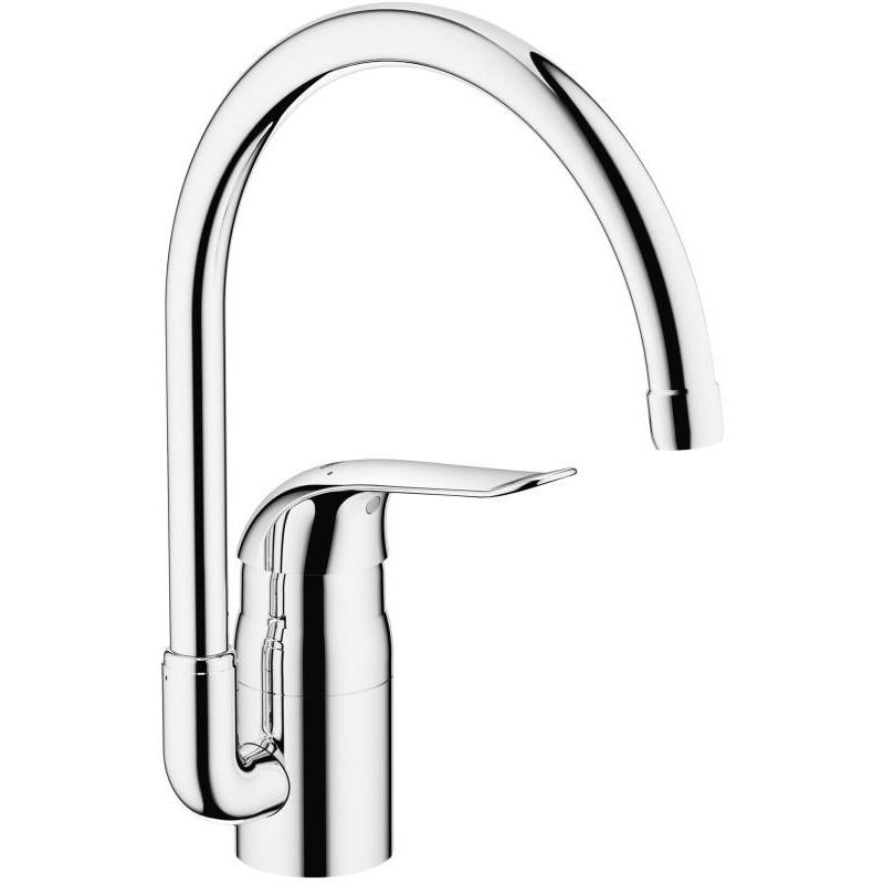 "Grohe Euroeco Special Mono Sink Mixer 1/2"" 32786"