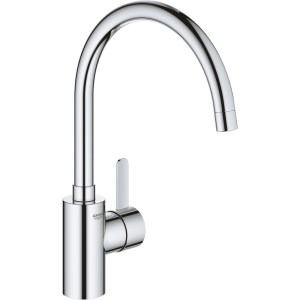 Grohe Eurosmart Cosmopolitan High Spout Sink Mixer 32843