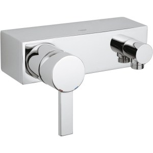 """Grohe Allure Single-Lever Wall Mounted Shower Mixer 1/2"""" 32846"""