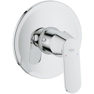 "Grohe Eurosmart Cosmopolitan Shower Mixer 1/2"" 32880"