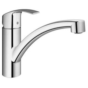 "Grohe Eurosmart  Sink Mixer 1/2"" 33281 Chrome"