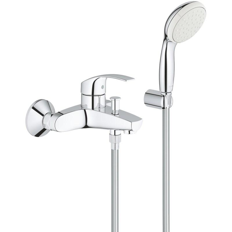 Grohe Eurosmart Bath/Shower Mixer 33302