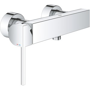 Grohe Plus Single-Lever Exposed Shower Mixer 33577