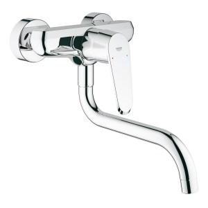 "Grohe Eurodisc Cosmopolitan Sink Mixer 1/2"" 33772"