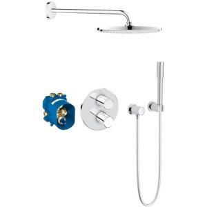 Grohe Grohtherm 3000 Cosmopolitan Perfect Shower Set 34630