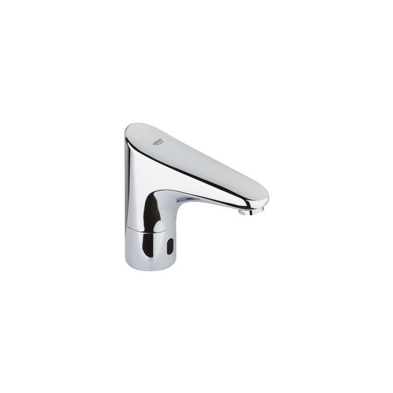"""Grohe Europlus E Infra-Red Electronic Basin Tap 1/2"""" 36208"""