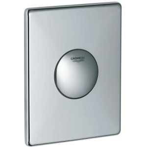 Grohe Skate Air WC Wall Plate 37547