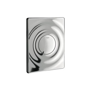 Grohe Surf WC Wall Plate 38574