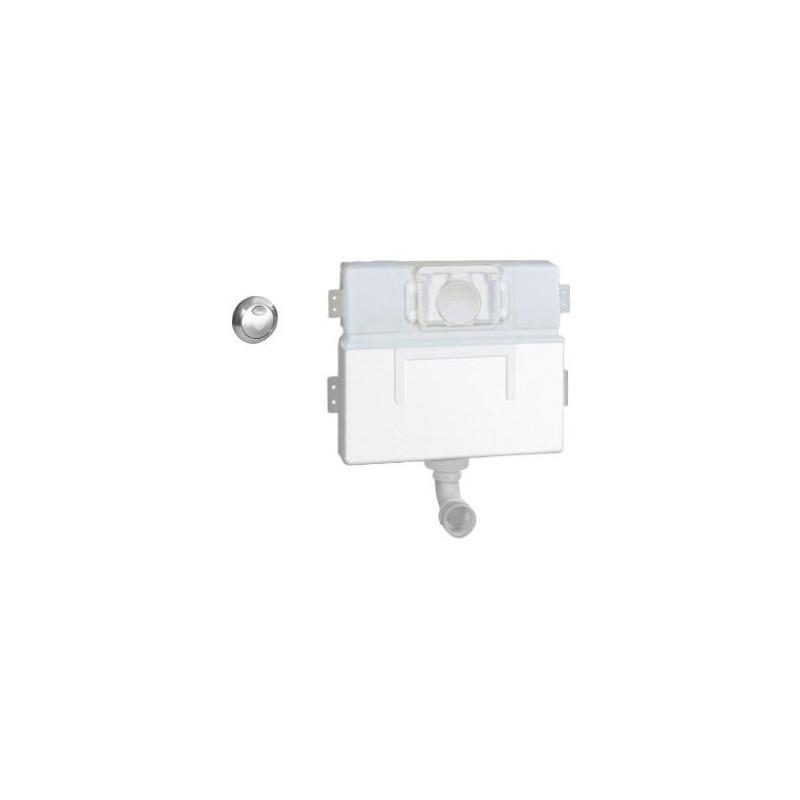 Grohe Eau2 WC Flushing Cistern Dual Flush 0.82m 38691