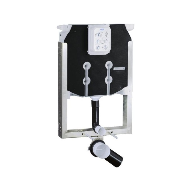 Grohe Uniset for WC 38729