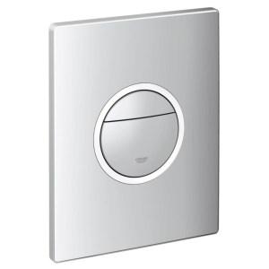Grohe Nova Cosmopolitan Light WC Wall Plate 38809