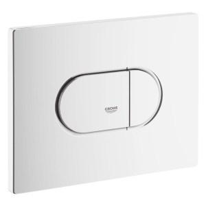 Grohe Arena Cosmopolitan WC Wall Plate 38858 Alpine White
