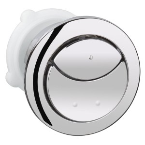 Grohe Round Push Button 50mm 39056