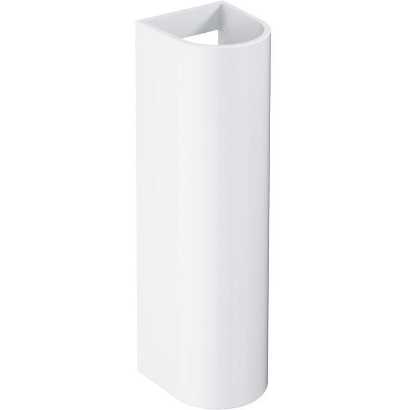Grohe Euro 39202 Ceramic Full Pedestal for Wash Basin
