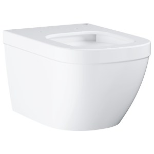 Grohe Euro Ceramic Wall Hung WC Pan 39328