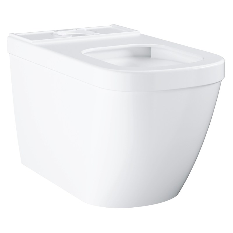 Grohe Euro Ceramic PureGuard Close Coupled WC Pan 39338