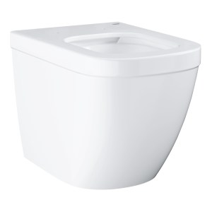 Grohe Euro Ceramic Floor Standing Back To Wall WC Pan 39339