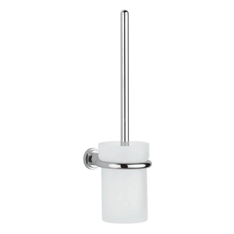 Grohe Atrio Toilet Brush Set 40314