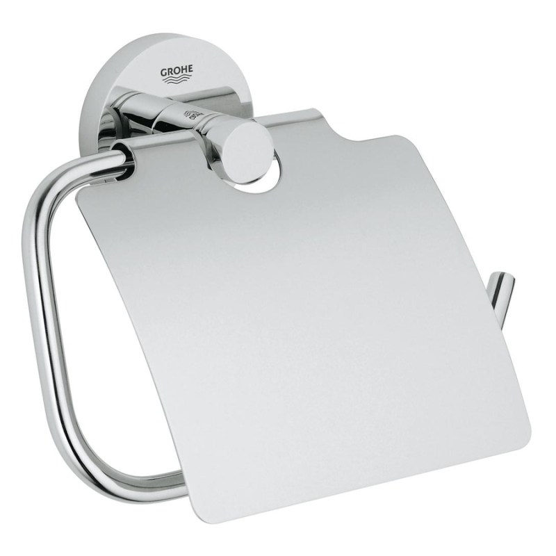 Grohe Essentials Toilet Roll Holder 40367